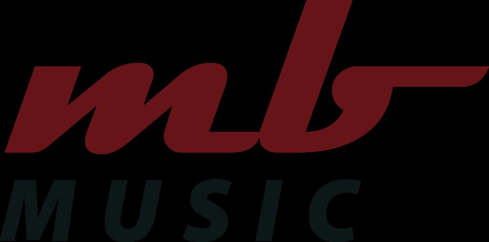 MB Music Logo