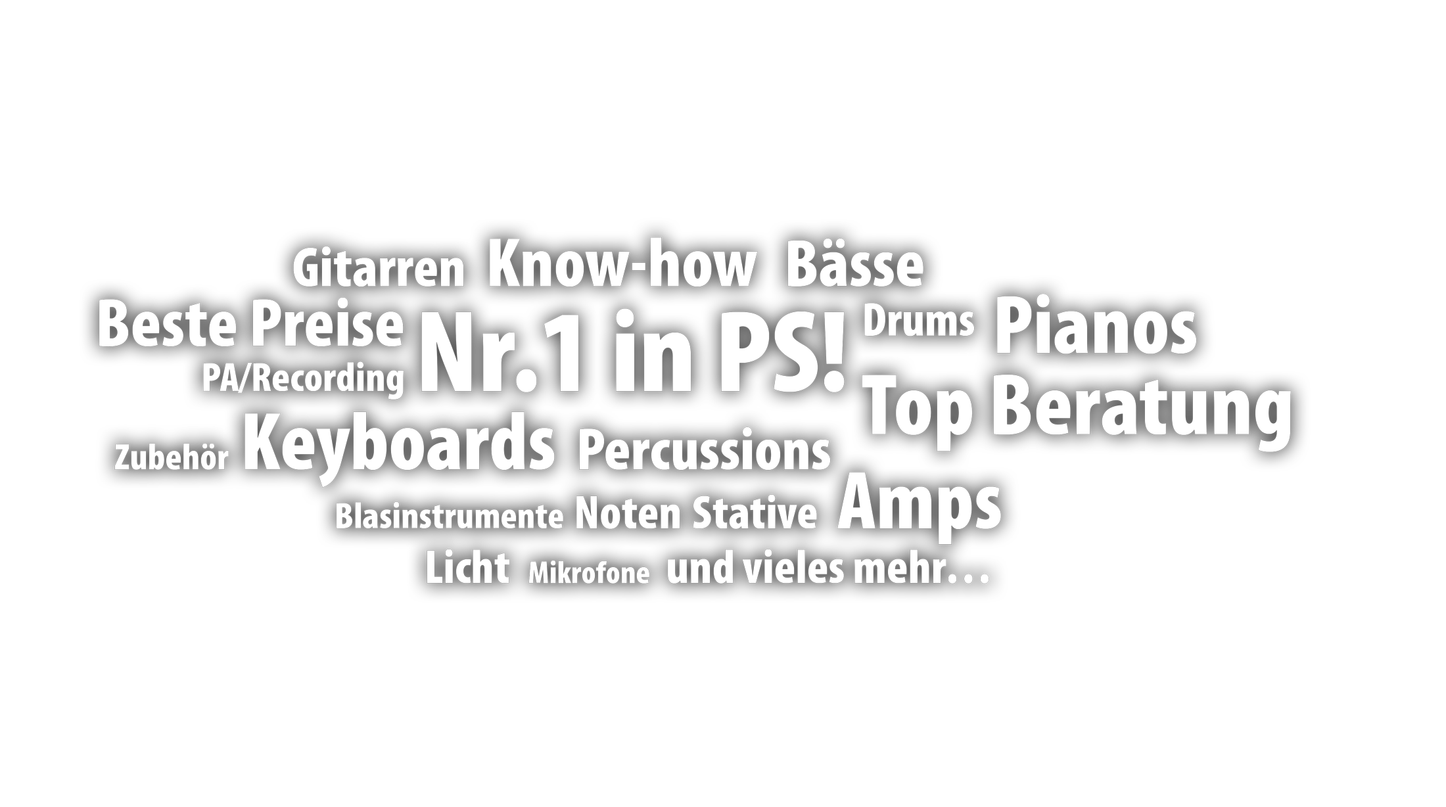 MB Music – Michael Bixler – Musikfachhandel Nr. 1 in Pirmasens und Region